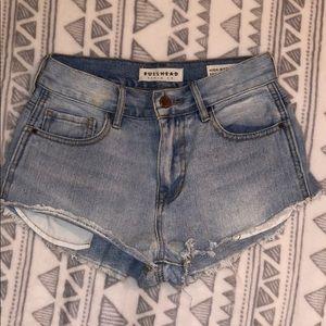 PacSun High-Waisted Shorts